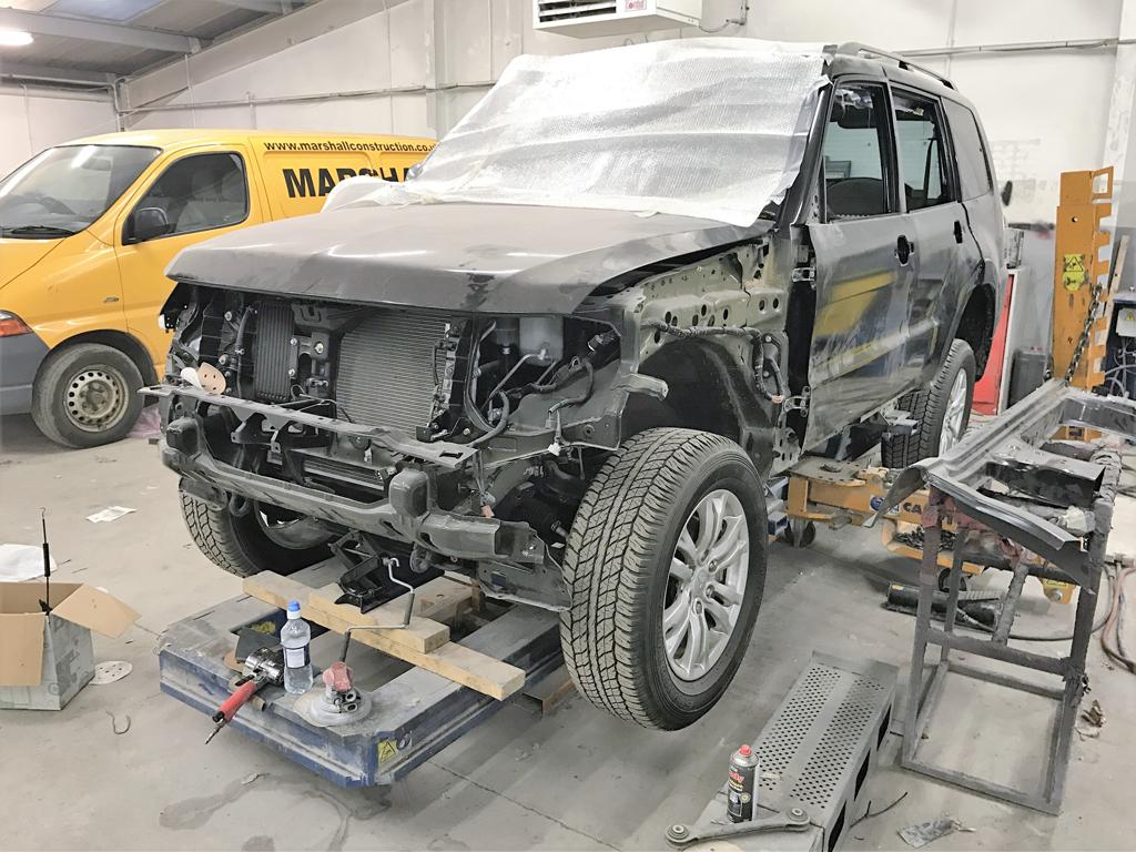 Car Repairs Falkirk